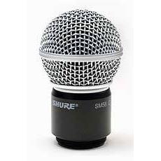 Shure SM58 Mikrofonkopf