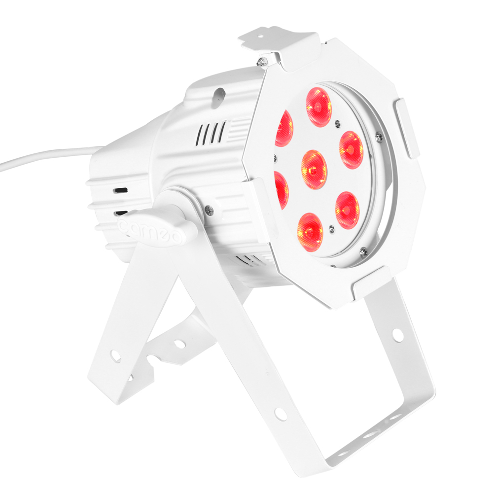 Studio Mini PAR LED weiß