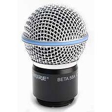 Shure beta58A Mikrofonkopf
