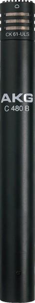 AKG C480B