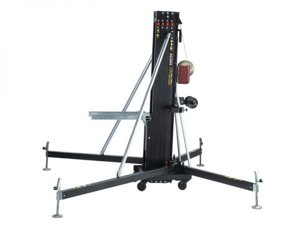 Traversenlift T-117PA