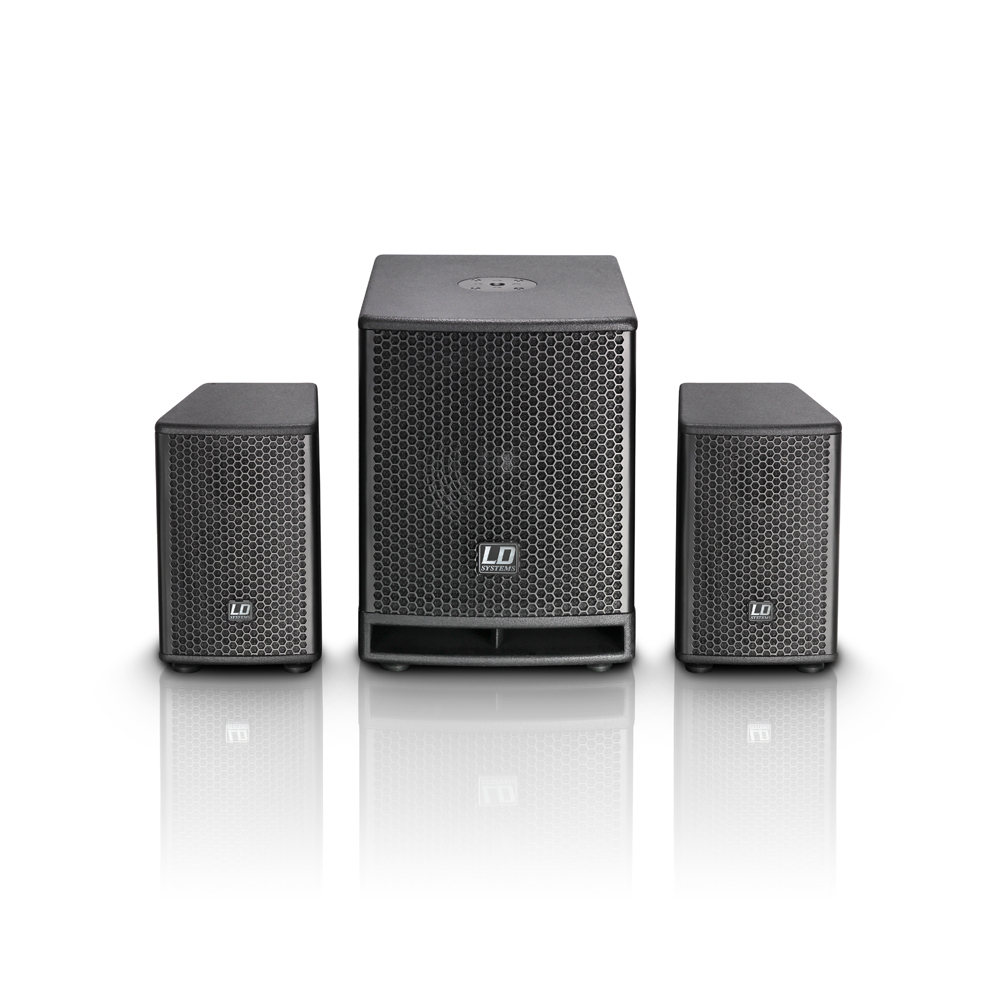 LD Systems DAVE G3 10″