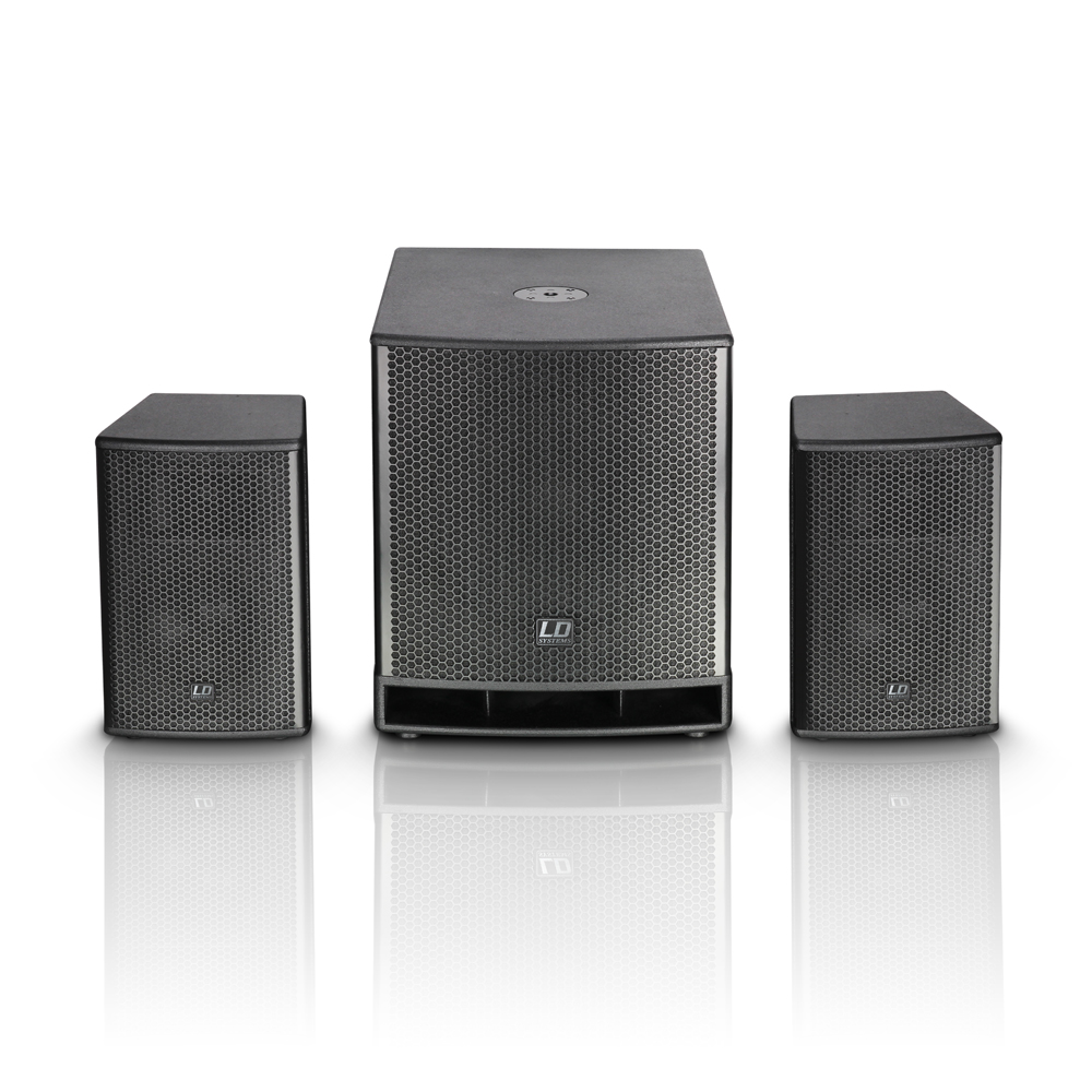 LD Systems DAVE G3 15″